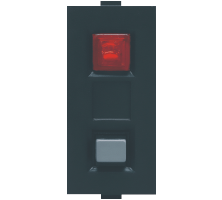 Roma Black, Bell Indicator 240V~50Hz
