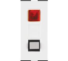 Roma White, Bell Indicator 240V~50Hz