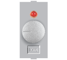 Roma Silver, Dimmer Tiny 450W
