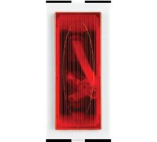 Roma White, Neon Indicator Red
