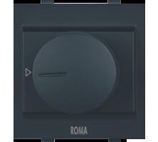 Roma Black, Fan Step Regulator Dura EME 100W