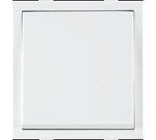 Roma White, 10AX, 1 Way Dura Switch