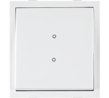 Roma White, 10AX, 2 Way Dura Switch