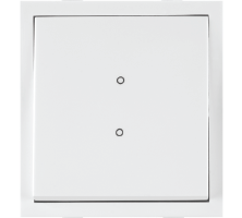 Roma White Dura Switches, 20A, 2 Way Switch