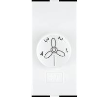 Roma White, Fan Step Regulator Tiny EME 100W