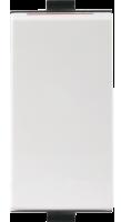 Roma Plus, 20A, 1 Way Switch, 1M