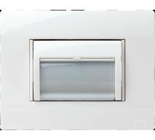 Roma Plus,  Hospitality Range Foot light with  Variable Shutter