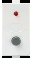 Roma Plus,  Hospitality Range Bell Call Indicator, 1M