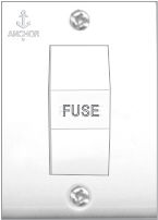 16A, Deluxe Kit Kat Fuse