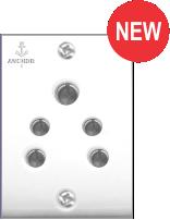 6A, 2-in-1 Socket(IP20)