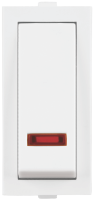 1 Way Slim Switch with indicator