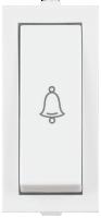 Bell  Push Slim Switch