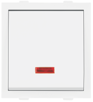 1 Way Mega  Switch with indicator