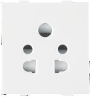 Multi Socket for 3Pin & 2Pin