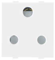 3 Pin  Power Socket Heavy Duty