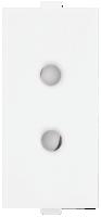 2 Pin Round Socket
