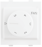 Fan Step Regulator Mega