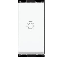 10AX 1way switch Light Mark