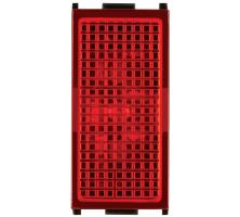 Neon Indicator Red