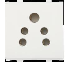 6A, 2 in 1 Socket, 2M