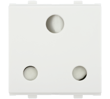 16A, 3 Pin Socket,2M