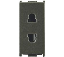 6A 2 Pin URO Socket