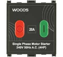 20A Motor Starter Switch