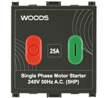 25A Motor Starter Switch