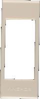 Color Frames Pastel-Soft Ivory
