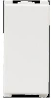 1 Module Blank Plate