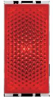 250V 1 Module LED Indicator (Red)