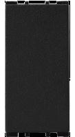 10AX, 250V, 1 Way,1 Module Switch