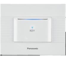 3 Module Keycard Switch