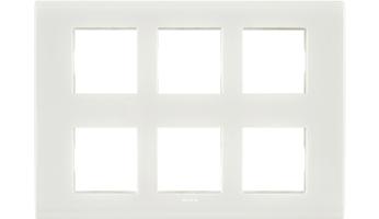 Stella White- 12 Module Horizontal