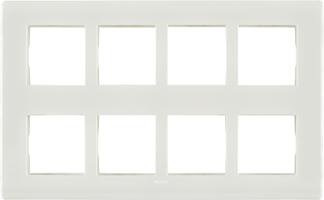Stella White- 16 Module Horizontal