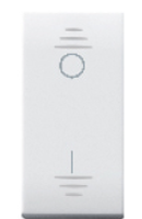 16AX, 1 Way Double Pole Switch