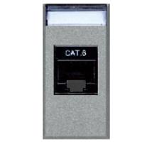 RJ 45 Information outlet Cat 6