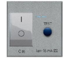 16A RCBO SPN 120-240V