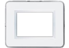 RAL 9010 Polished White - B