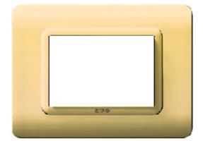 Polished Brass - OT