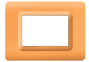Opaline Orange - AP