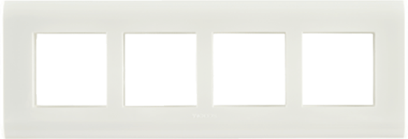 Stella White- 8 Module Horizontal