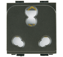 10A/20A Twin Socket(Tested Upto 25A)