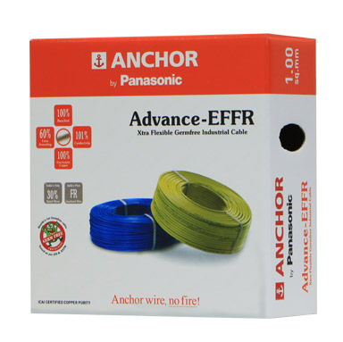 Advance - EFFR    (Extra Flexible Flame Retardant)