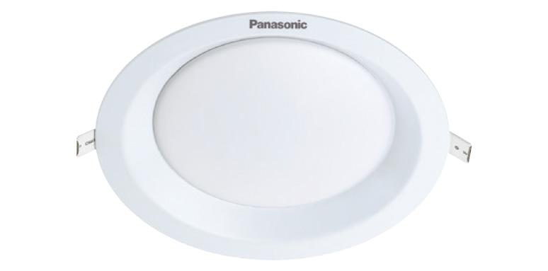 LED Eco Down Light - Circular -  10W