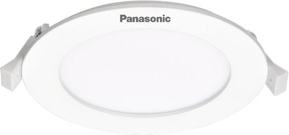 Ignitos Anora LED Panel Light - Circular - 10W