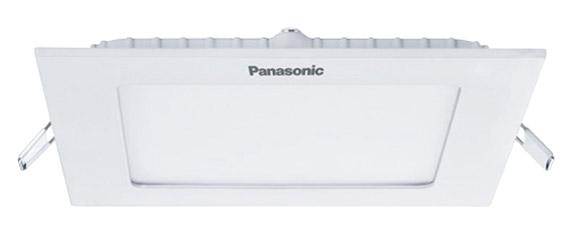 Ignitos Modan LED Panel Light - Slim Square -  12W