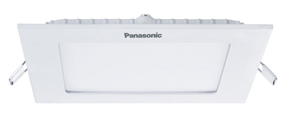 Ignitos Modan LED Panel Light - Slim Square - 15W