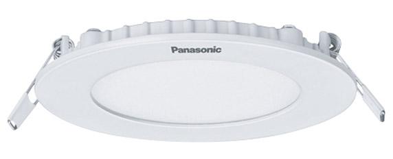 Ignitos Modan LED Panel Light - Slim Circular - 12W