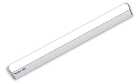 Altabright LED Batten Light - Square - 20W